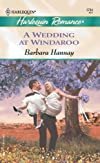 A Wedding At Windaroo (Harlequin Romance)