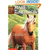 Mare in the Meadow (Animal Ark Series #31)
