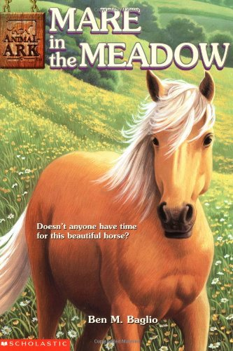 Mare in the Meadow (Animal Ark Series #31) PDF