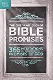 img - for The One Year Book of Bible Promises: 365 Meditations on the Wonderful Promises of God book / textbook / text book
