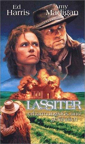 Lassiter - Erbarmungslos und gefährlich [VHS]