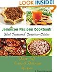 Jamaican Recipes Cookbook: Over 50 Mo...