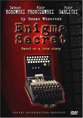 Enigma Secret [DVD] [1979] [US Import]