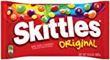 Skittles Orignal, 14-Ounce Bags (Pack of 6)