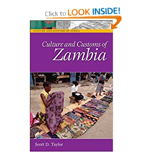Culture and Customs of Zambia (Culture and Customs of Africa)