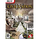 Civilization IV (PC DVD)by Take 2 Interactive