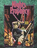 *OP Nights of Prophecy (Vampire: The Masquerade Novels)