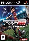 echange, troc PES 2009 : Pro Evolution Soccer [import espagnol]
