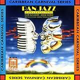 echange, troc Compilation - Pan Jazz Conversations Gayop Music Workshop Trinidad