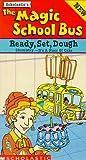 Magic School Bus: Ready Set Dough [VHS]