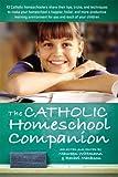 Catholic Homeschool Companion