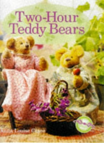 Two-Hour Teddy Bears, Anita Crane