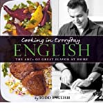 img - for Cooking in Everyday English: The ABCs of Great Flavor at Home (Hardback) - Common book / textbook / text book