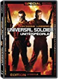 Universal Soldier, Special Edition (French/English Version)
