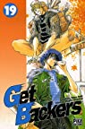 Get Backers, Tome 19