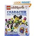 LEGO� Minifigures Character Encyclopedia