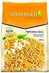 Seeberger Popcorn Mais 500g