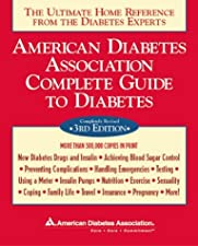 American Diabetes Association Complete Guide to Diabetes The Ultimate Home Reference by American Diabetes Association