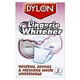 Dylon Lingerie Whitener - 2 Sachets