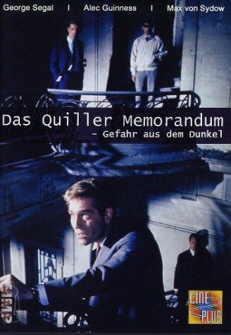 Das Quiller Memorandum