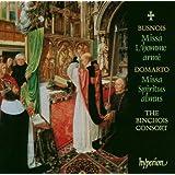 Missa L'Homme Arme / Missa Spiritus Almus