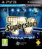 echange, troc TV SuperStars (jeu dédié Playstation Move)