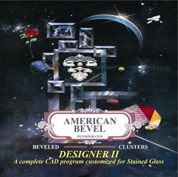 American Bevel Designer II CAD Program