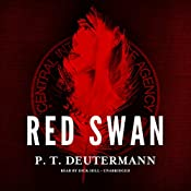 Red Swan | [P. T. Deutermann]