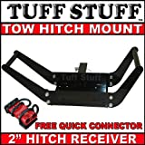 51H2HJxzYIL. SL160  TUFF STUFF PORTABLE WINCH MOBILE MOUNT with QUICK CONNECTOR