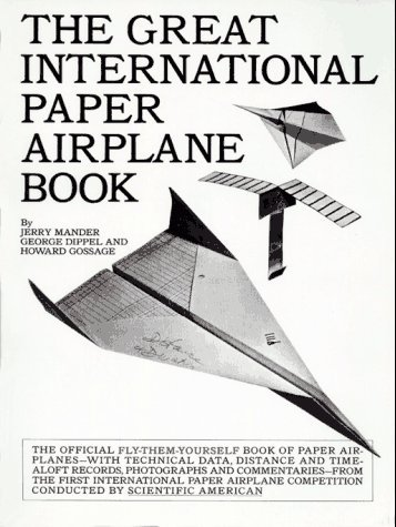 the-great-international-paper-airplane-book-by-jerry-mander-1971-06-15