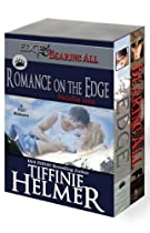 ROMANCE ON THE EDGE - BUNDLE ONE (EDGE & BEARING ALL)
