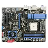 Sapphire 52041-00-40G - Socket FM1 AMD A75 Chipset ATX Motherboard DDR3 Video/HDMI/DVI PCIE SATA 6Gb/s Gigabit LAN USB3.0