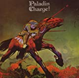 Charge by Paladin [Music CD]