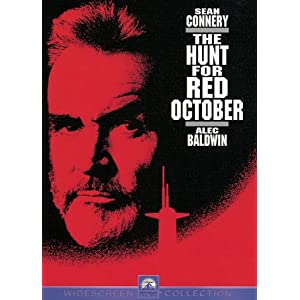 Amazon.com: The Hunt for Red October: Sean Connery, Alec Baldwin ...