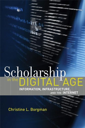 Scholarship in the Digital Age: Information,...