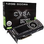 EVGA GeForce GTX TITAN X 12 GB GDDR5...