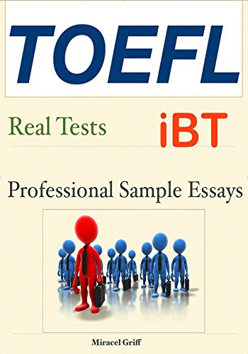 types of essay in toefl