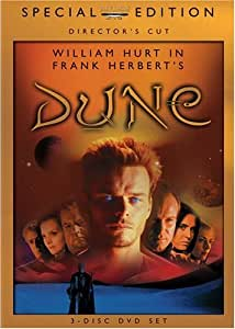 Dune: Special Edition Director's Cut (Widescreen) [3 Discs]
