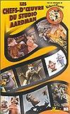 echange, troc Les Chefs-d'oeuvre du studio Aardman (par les créateurs de Wallace et Gromit) [VHS]