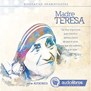 Madre Teresa de Calcuta [Mother Teresa of Calcutta] | [Alvaro Colazo]
