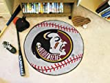 Fanmats 4312 Florida State University Baseball Rug