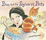 Pino and the Signora's Pasta (0763623962) by Pedersen, Janet