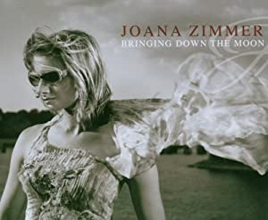 Bringing down the moon [Single-CD]