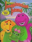 Barney's Imagination Island (Bedtime With Barney)