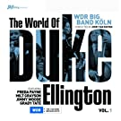 The World of Duke Ellington Part 1 [Vinyl LP] [Vinyl LP]
