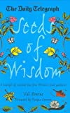 img - for Seeds of Wisdom: A Handful of Seasonal Tips from Britain's Head Gardeners book / textbook / text book