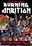 Burning Ambition: Das Iron Maiden Fanbuch