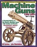 Machine Guns: 14th Century to Present