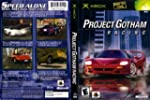 Project Gotham Racing - Xbox