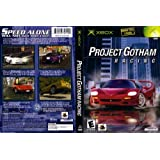 Project Gotham Racing ~ Microsoft